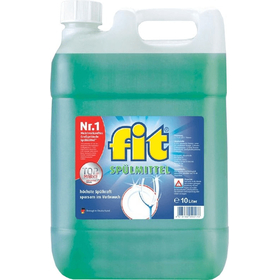Fit Spülmittel 10 Liter original